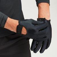 Image of MP Men's Full Coverage Lifting Gloves - Black - L