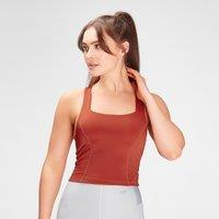 Image of MP Women's Composure Repreve® Vest - Burn Red - XXL