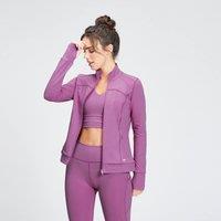 Image of MP Women's Power Mesh Jacket – Orchid - XXS