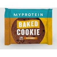 Image of Baked Protein Cookie (Sample) - Salted Caramel