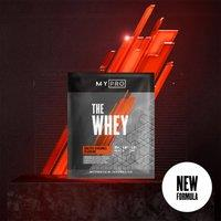 Image of THE Whey (Sample) - 1servings - Salted Caramel