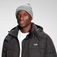 Image of MP Beanie Hat - Storm/White