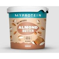 Image of All-Natural Almond Butter