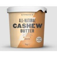 Image of All-Natural Cashew Butter