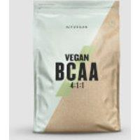 Image of Vegan BCAA 4:1:1 Powder - 250g - Unflavoured