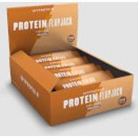 Image of Protein Flapjack