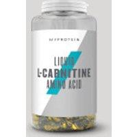 Image of Liquid L-Carnitine Capsules