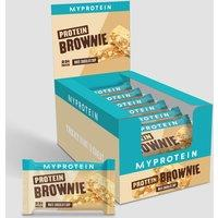 Image of Protein Brownie - White Chocolate
