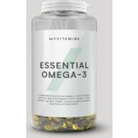 Image of Essential Omega-3 - 250capsules