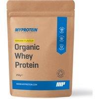 Image of Organic Whey Protein - 250g - Banana