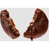 Image of Filled Protein Cookie - Double Chocolate and Caramel