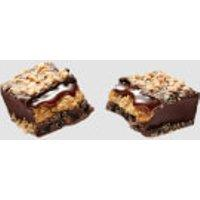 Image of Layered Protein Bar - Chocolate Sundae