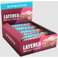 Image of Layered Protein Bar