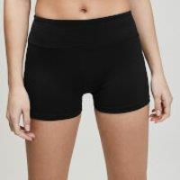 Image of MP Women's Power Shorts - Black
