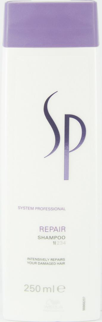 Wella SP Repair Shampoo 250ml