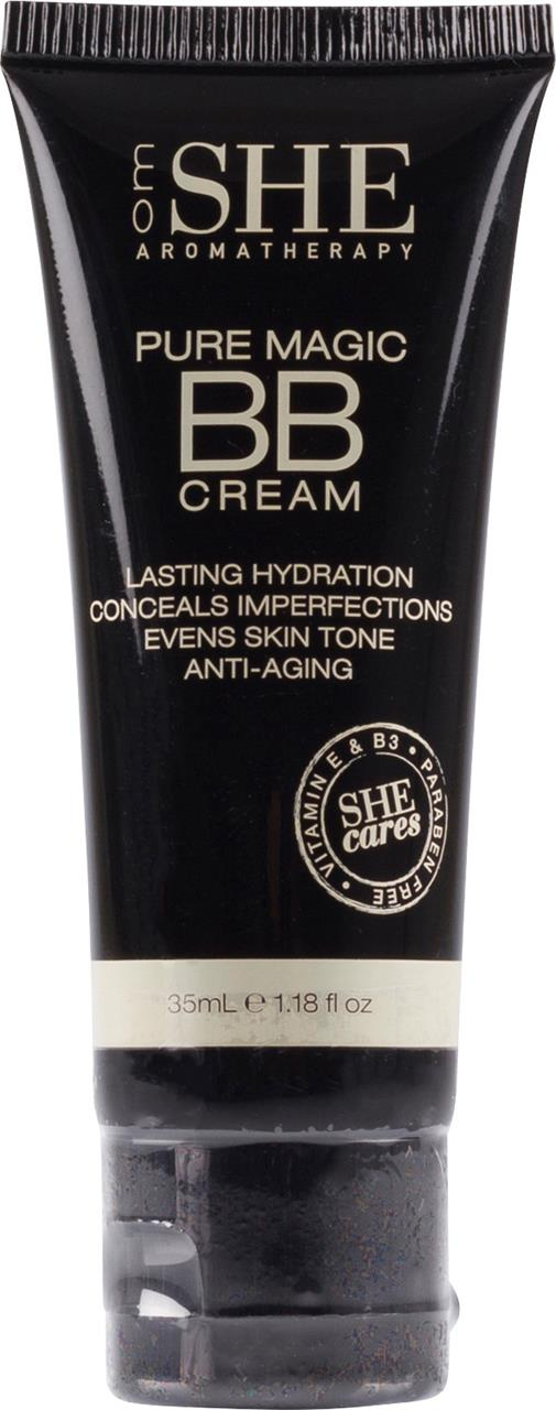 SHE Pure Magic BB Cream Dark