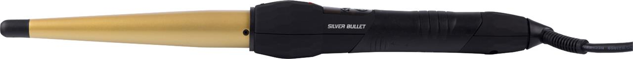 Silver Bullet Fastlane Gold 13mm-23mm Conical Iron