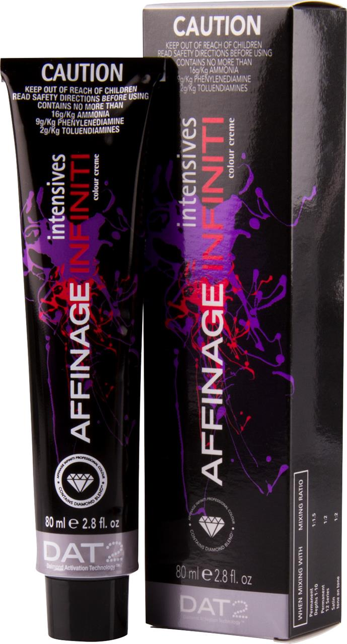 .2 Affinage Infiniti Intensive 80ml - Pearl Violet