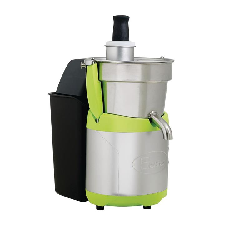 Image of Santos Centrifugal Juicer Miracle Edition