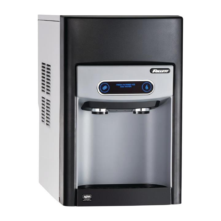 CountertopIce and Water Dispenser