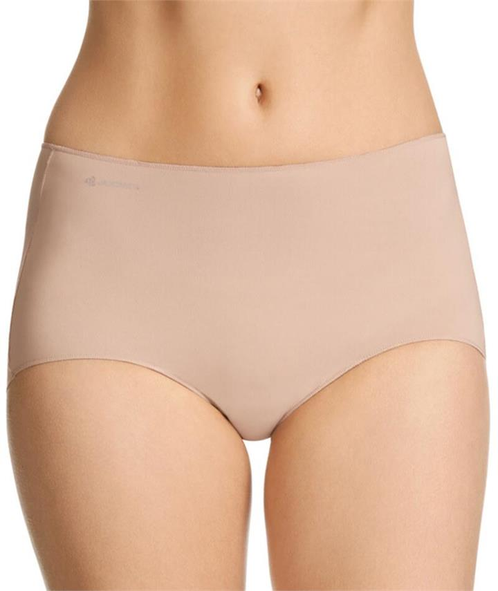 Jockey No Panty Line Promise Next Generation Microfibre Full Brief - Dusk 14 WWKG Afterpay Available