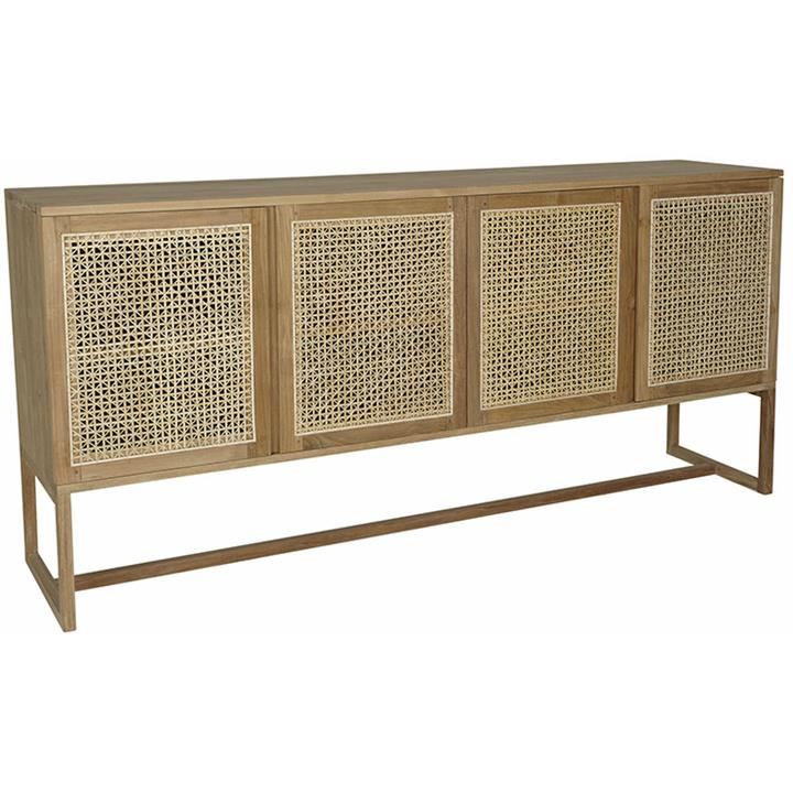 Image of Willow Woven Buffet
