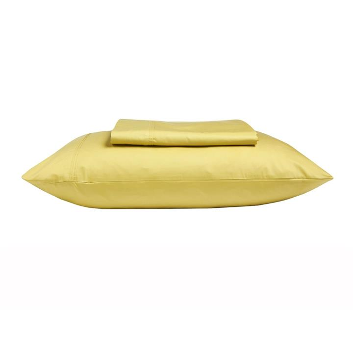 Image of Kas Sheet Set 265x274 - Chartreuse King