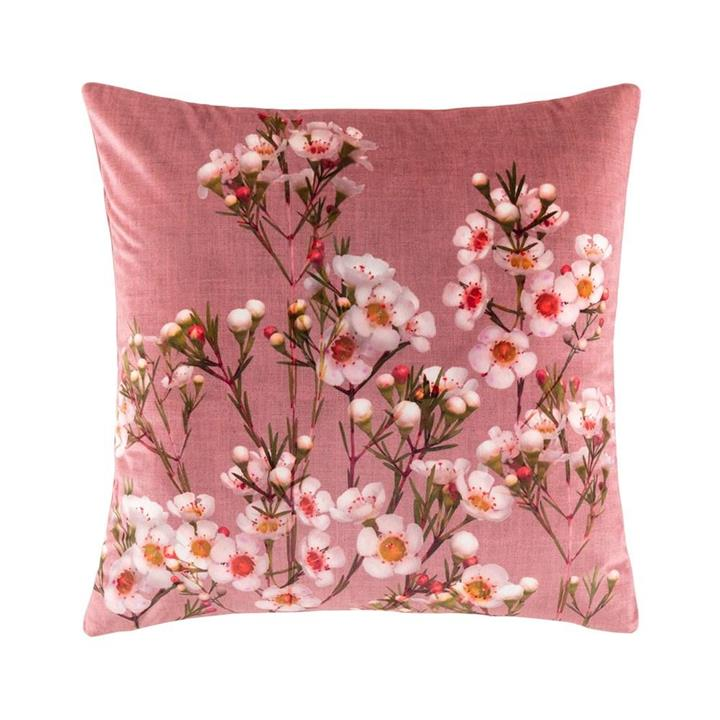 Image of Hattie Cushion - Berry Square