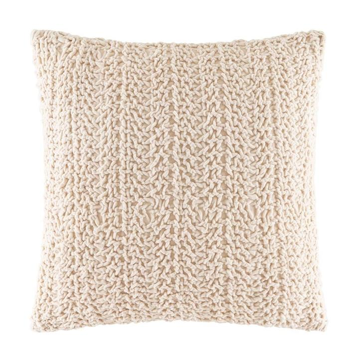 Image of Luna Cushion - Natural Square
