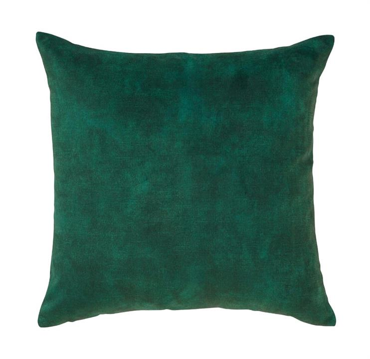 Image of Ava Cushion - Emerald