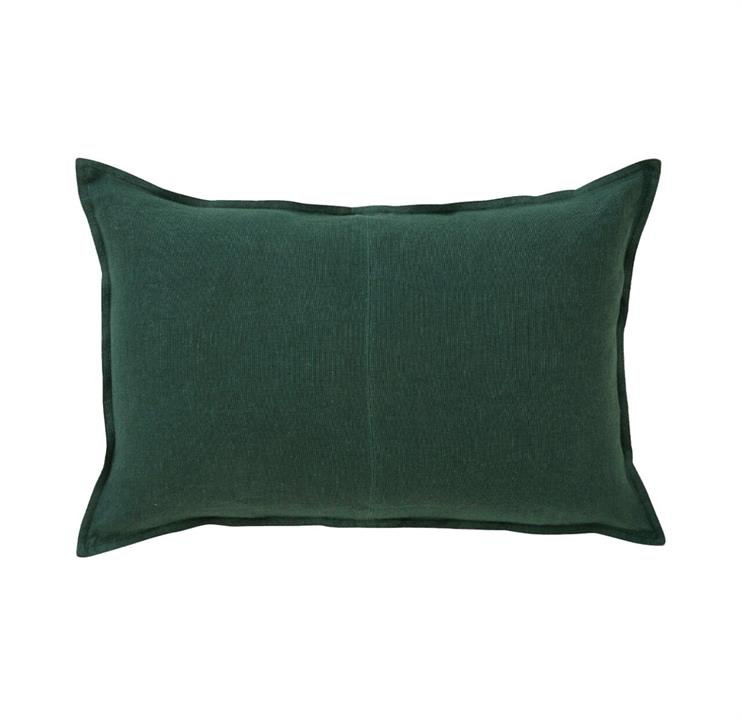 Image of Como Lumbar Cushion - Forest