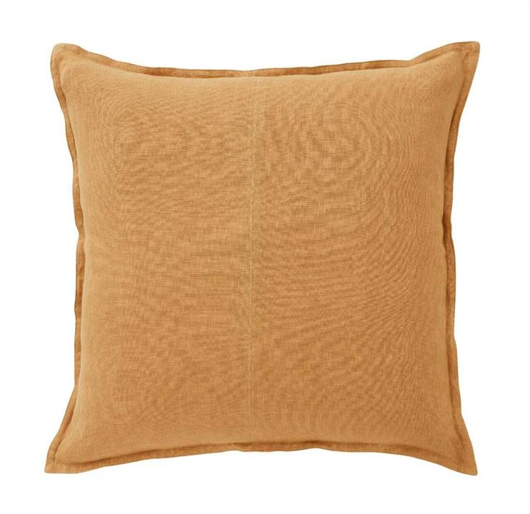 Image of Como Cushion - Amber