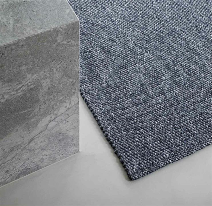 Image of Logan Floor Rug - 200x300 - Pigment