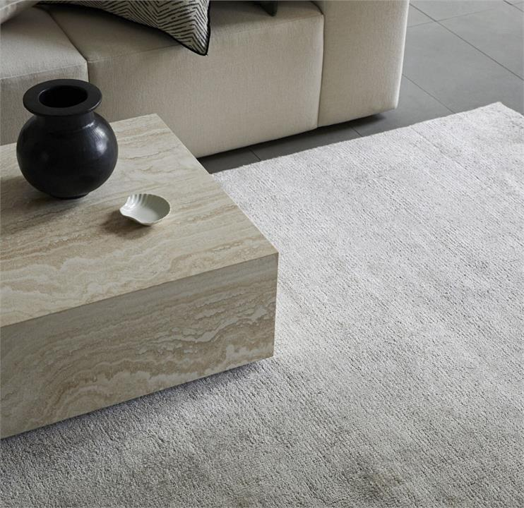 Almonte Floor Rug - 200x300 - Oyster