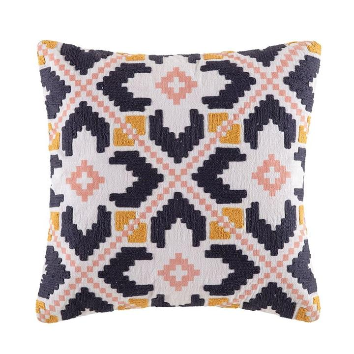 Image of Kana Cushion - Multi Square
