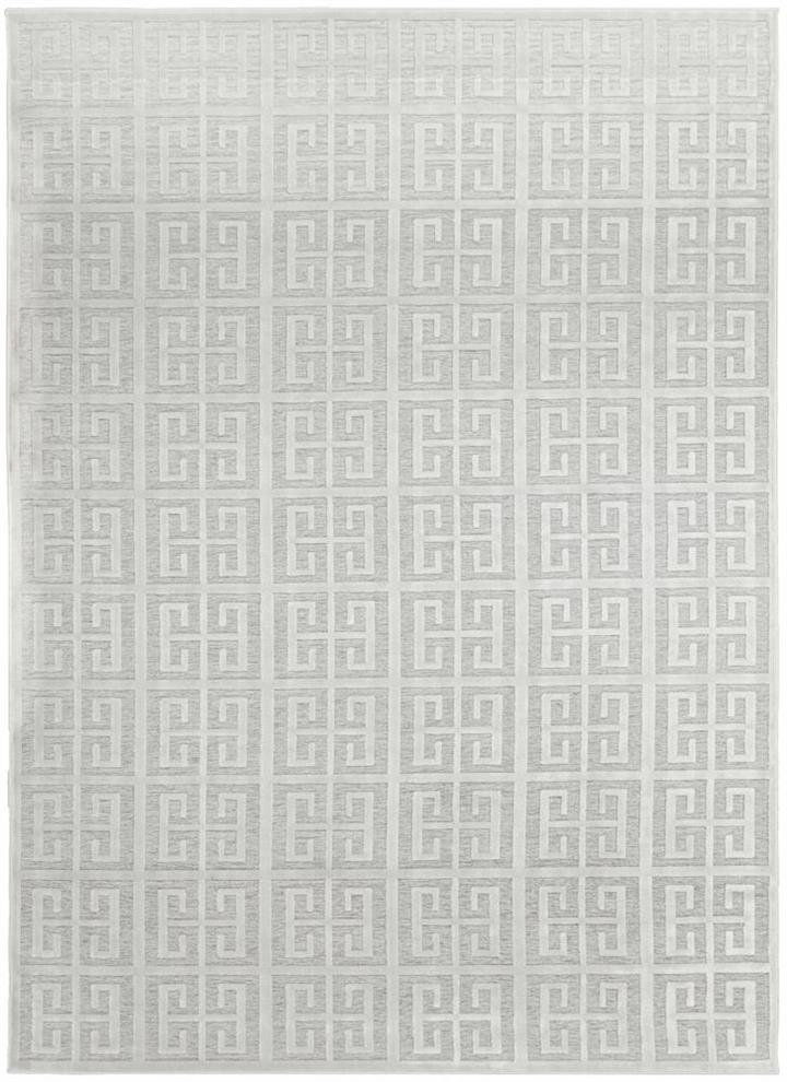 Image of York Brenda Natural White Rug 400X300CM