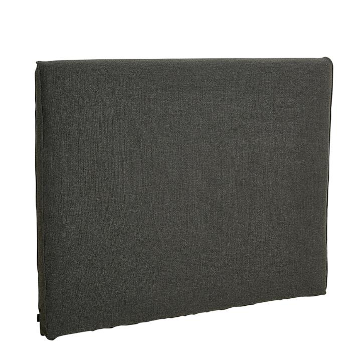 Image of Slate Thick Cotton Slip Bedhead - King