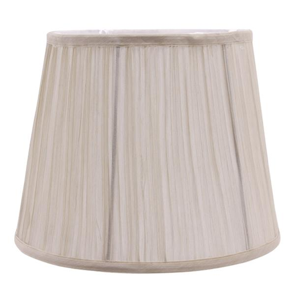 Image of Beige Shade for Table Lamp - American Fitting