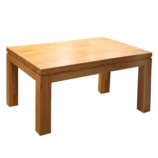 Image of Beautiful Malaysian Rubber Wood Dining Table