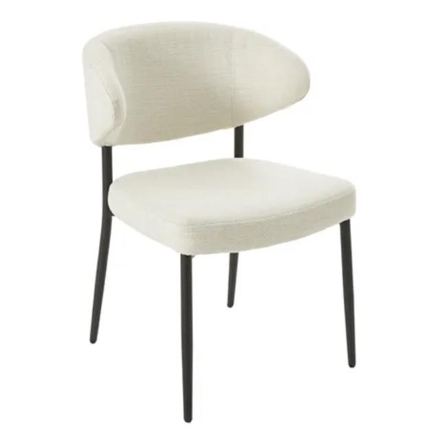 Image of Payton Chair In Cream Weave