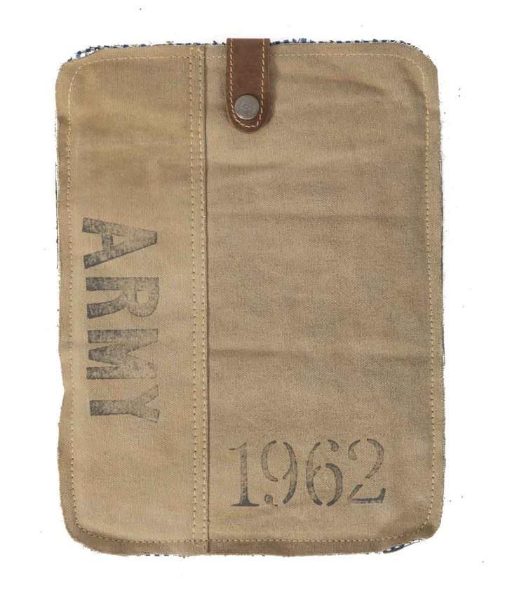 Image of Cotton Ipad Cover
