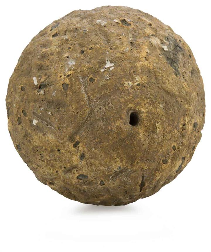 Image of Cement Ball Small