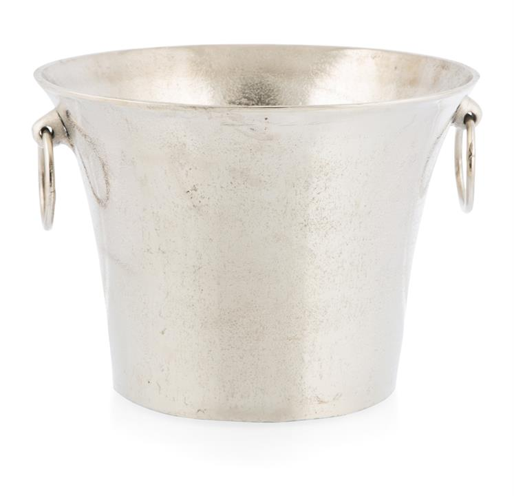 Image of Grand Vintage Style Champagne Bucket