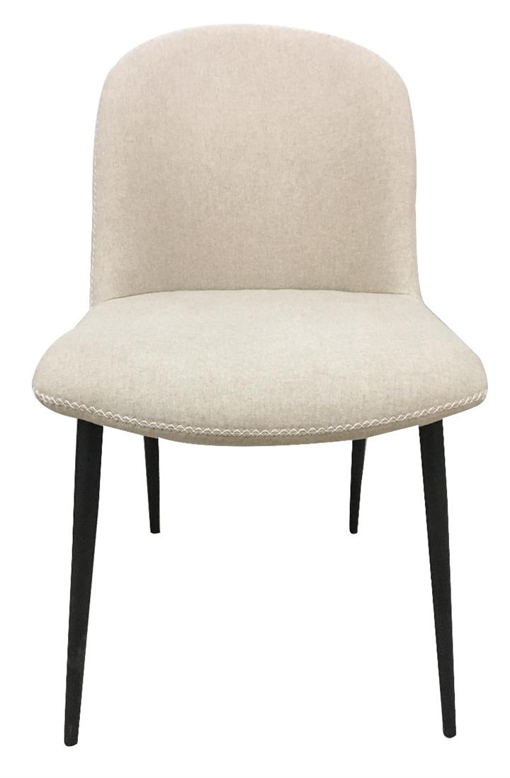 Image of Rapallo Dining Chair Bone - Set of 4