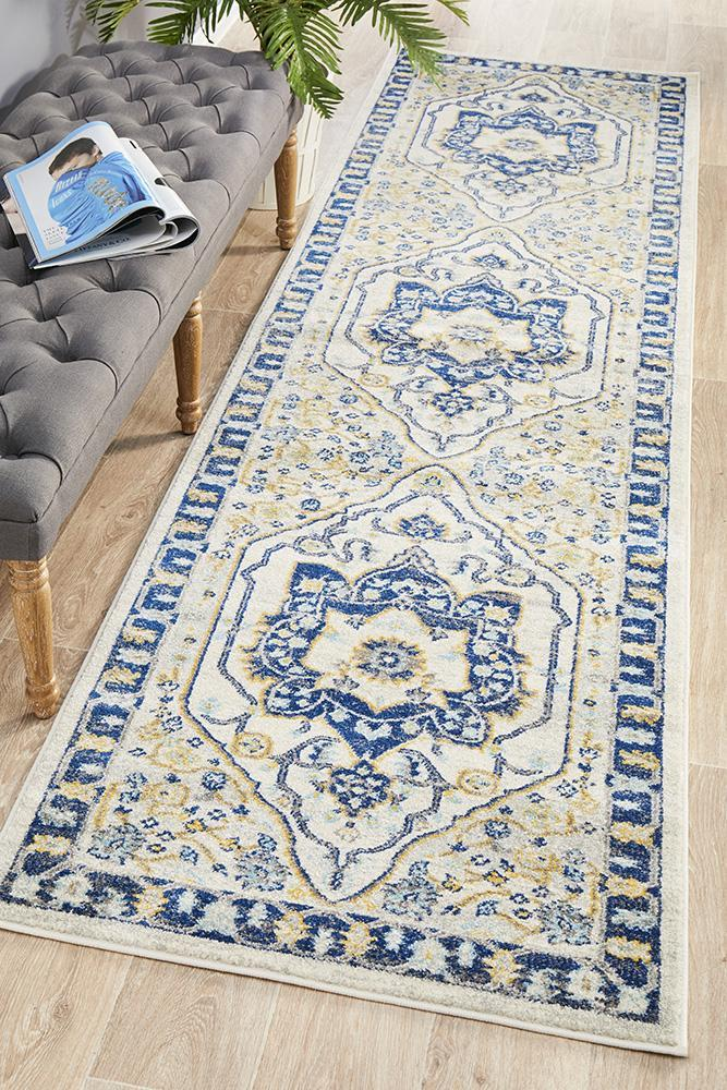 Image of Babylon 201 navy 400x80