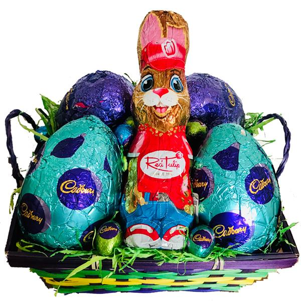 Enticing Easter -    Easter Hamper