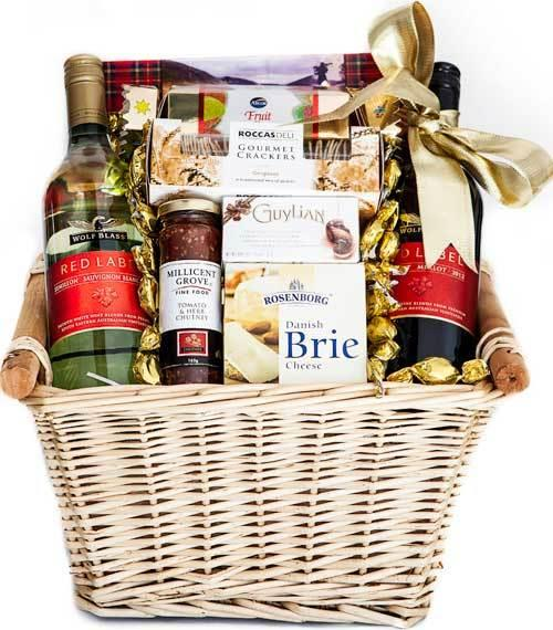 Image of Ho Ho Ho! Christmas Hamper
