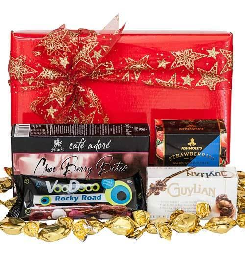 Simply Christmas - Christmas Hamper
