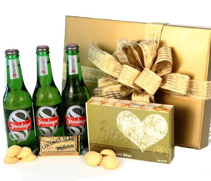 Image of Cheer & Beer