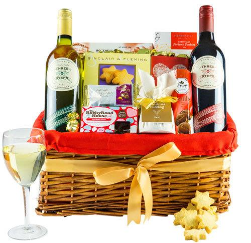 Sweet Traditions - Christmas Hamper